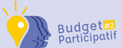 Logo officiel de Budget participatif de Romainville