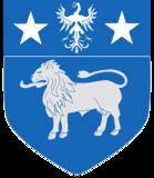Logo officiel de Rillieux-la-Pape